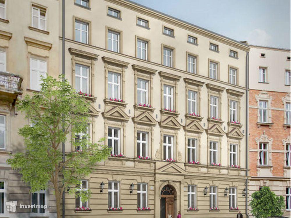 Komentarze I Opinie Do Inwestycji Krakow Kamienica Sarego 16