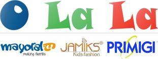 Sklep O La La - ubranka dla dzieci