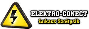 ELEKTRO-CONECT Łukasz Szołtysik