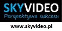 Skyvideo - filmowanie z powietrza