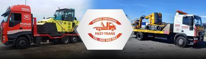 Fast-Trans Transport Maszyn