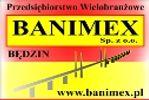 Przedsiębiorstwo Wielobranżowe Banimex Sp. z o.o.