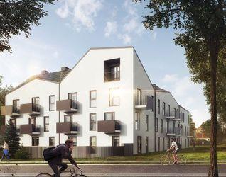 """[Wrocław] Budynek wielorodzinny """"Oprovo"""" 273408"""