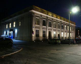 """[Kraków] Remont dawnego kina """"Świt"""" 298752"""