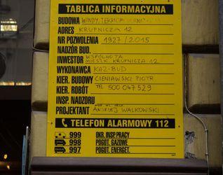 [Kraków] Remont Kamienicy, ul. Krupnicza 12 347648