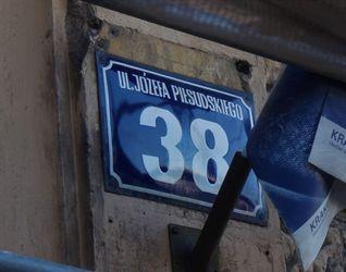 [Kraków] Remont Kamienicy, ul. Piłsudskiego 38 353792