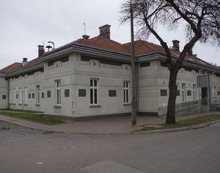 [Kraków] Wojskowy Szpital Kliniczny, ul. Wrocławska 1 400896