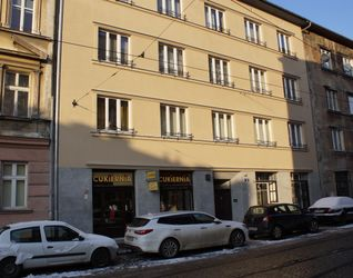 [Kraków] Remont Kamienicy, ul. Św. Wawrzyńca 32 406784