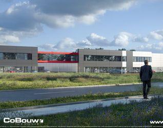 [Stanowice] Hala produkcyjno-magazynowa Turenwerke 415232