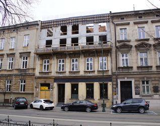 [Kraków] Remont Kamienicy, ul. Św. Gertrudy 15 417024