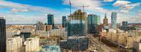 "[Warszawa] Kompleks biurowy ""Mennica Legacy Tower"" 419840"