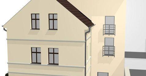 """Budynek wielorodzinny """"Krępicka 1"""" 426496"""