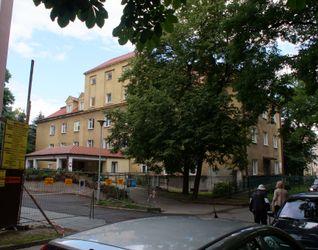 [Kraków] Centrum Rehabilitacji, Os. Młodości 10   482560