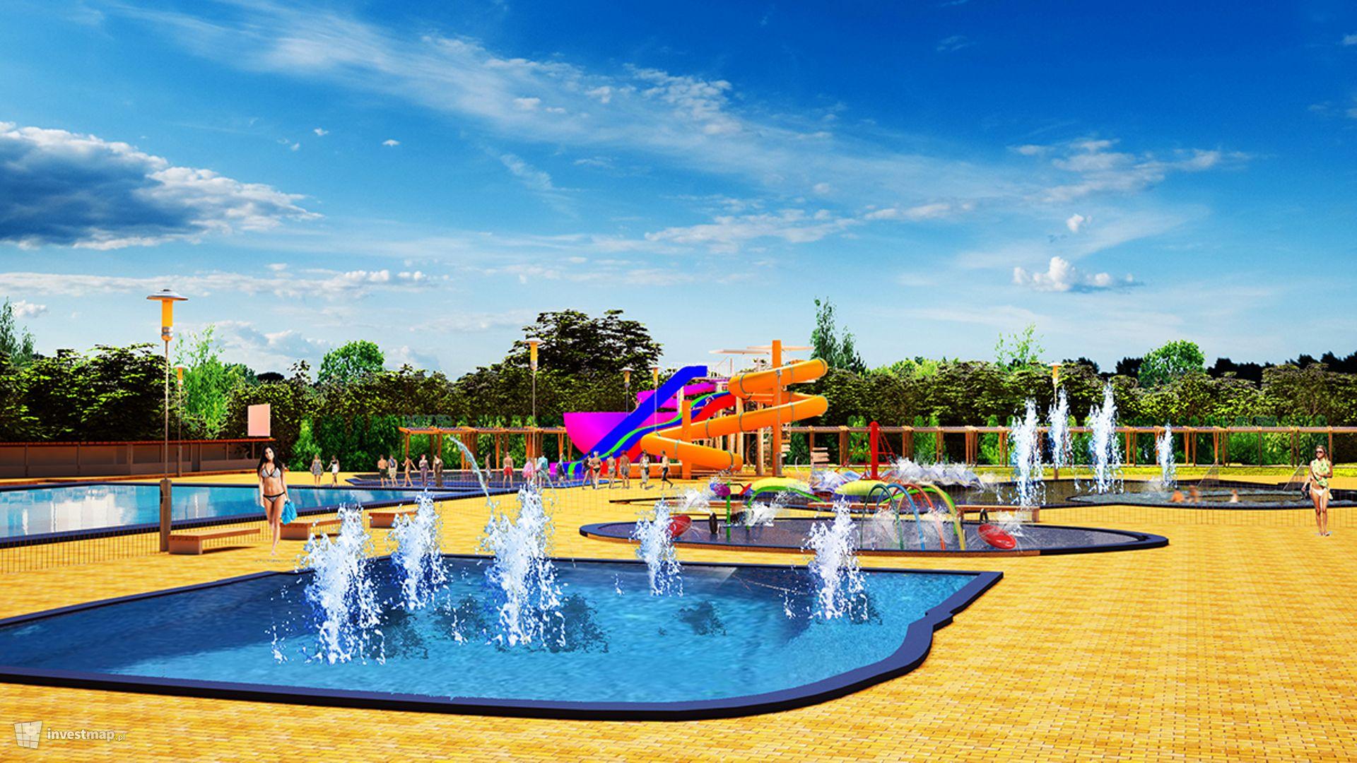 Letni Park Wodny Aquafun