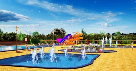 Letni Park Wodny Aquafun 483584