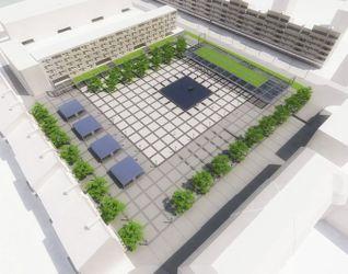 Przebudowa pl. Nowy Targ z budową parkingu podziemnego 51968