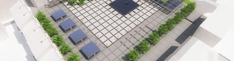 [Wrocław] Przebudowa pl. Nowy Targ z budową parkingu podziemnego 51968