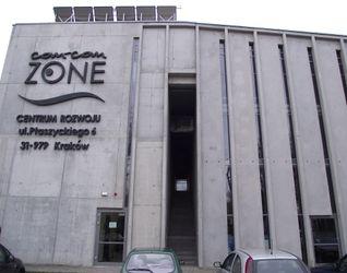 """[Kraków] Centrum Rozwoju Sportowego """"Com-Com ZONE"""" (Stowarzyszenie """"SIEMACHA"""") 91136"""