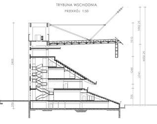 [Kraków] Stadion Miejski im. Henryka Reymana (33.326) - TS Wisła 118785