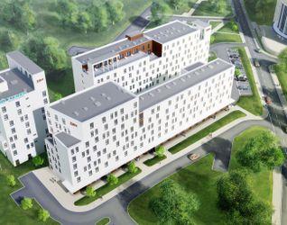 """[Lublin] Hotel Studencki """"Omega"""" 20993"""