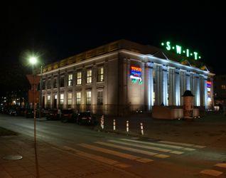 """[Kraków] Remont dawnego kina """"Świt"""" 298753"""
