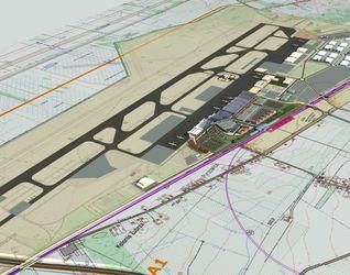[Pyrzowice] Port lotniczy w Katowice-Pyrzowice - inwestycje i nowe połączenia lotnicze 32001