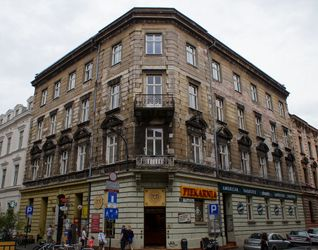 [Kraków] Remont Kamienicy, ul. Krupnicza 12 347649