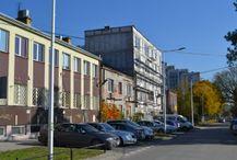 Budynek mieszkalny, Sulejkowska