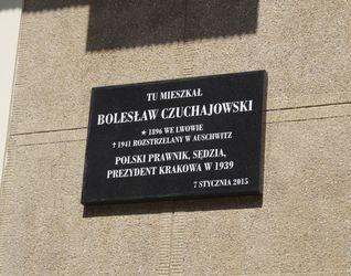 [Kraków] Remont Kamienicy, ul. Krowoderska 63b 391425