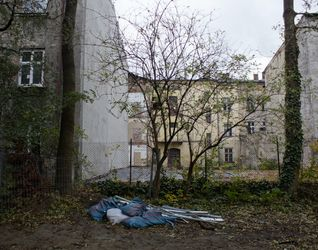 [Kraków] Remont Kamienicy, ul. Św. Sebastiana 30  400641