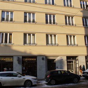 [Kraków] Remont Kamienicy, ul. Św. Wawrzyńca 32 406785
