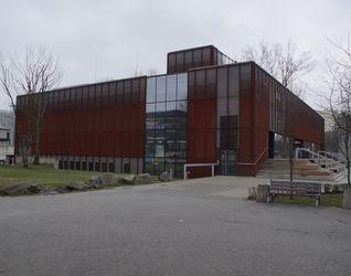 [Kraków] KLUB STUDIO - remont i przebudowa, ul. Nowojki 408577