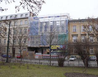 [Kraków] Hotel, ul. Św. Gertrudy 12a 417025