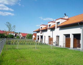 [Kąty Wrocławskie] Osiedle 16 domków jednorodzinnych 4Living 41729