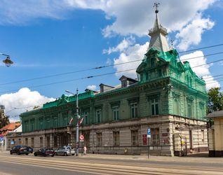 [Łódź] Pałac Sheiblerów 438273