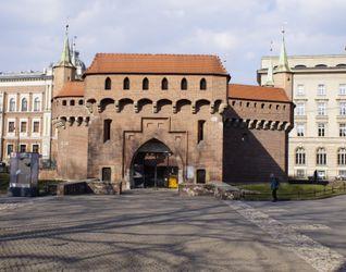 [Kraków] Barbakan 470273