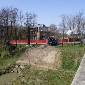 [Kraków] Pompownia Powodziowa 471553