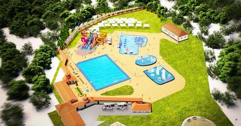 Letni Park Wodny Aquafun 483585