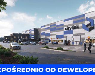 Magazyny i biura do wynajmu Citylink Wrocław Stadion  490497