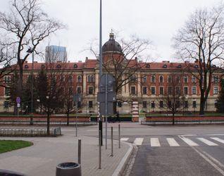 [Kraków] Remont UE, ul. Rakowicka 513793