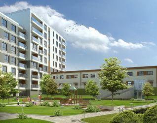 "[Warszawa] Osiedle ""City Apartments"" 17418"