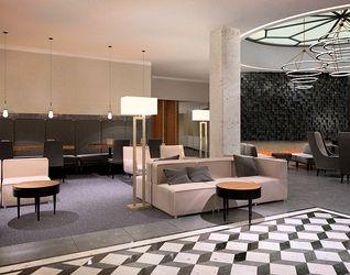 [Poznań] Hotel Hampton by Hilton Poznań Old Town 303370