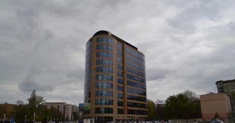 """[Warszawa] Biurowiec """"BTD Office Center"""" 333066"""