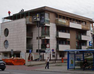 [Kraków] Budynek Mieszkalny, al. Focha 32 354058