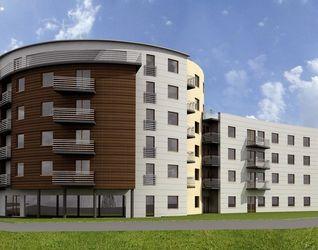 """[Kraków] Budynek wielorodzinny """"Apartamenty Wieniawski"""" 42762"""