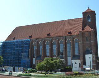 [Wrocław] Kościół p.w. Najświętszej Marii Panny na Piasku 439562