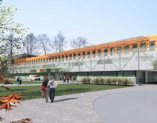 [Pruszków] Szpital Powiatowy (rozbudowa) 47882
