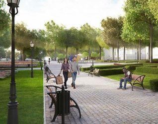 Rewitalizacja Starego Rynku i Parku Staromiejskiego  487946