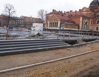 [Kraków] Boiska wielofunkcyjne 513802