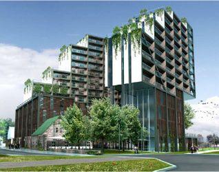 "[Bydgoszcz] Apartamentowiec ""Marina Riverside"" 19300"